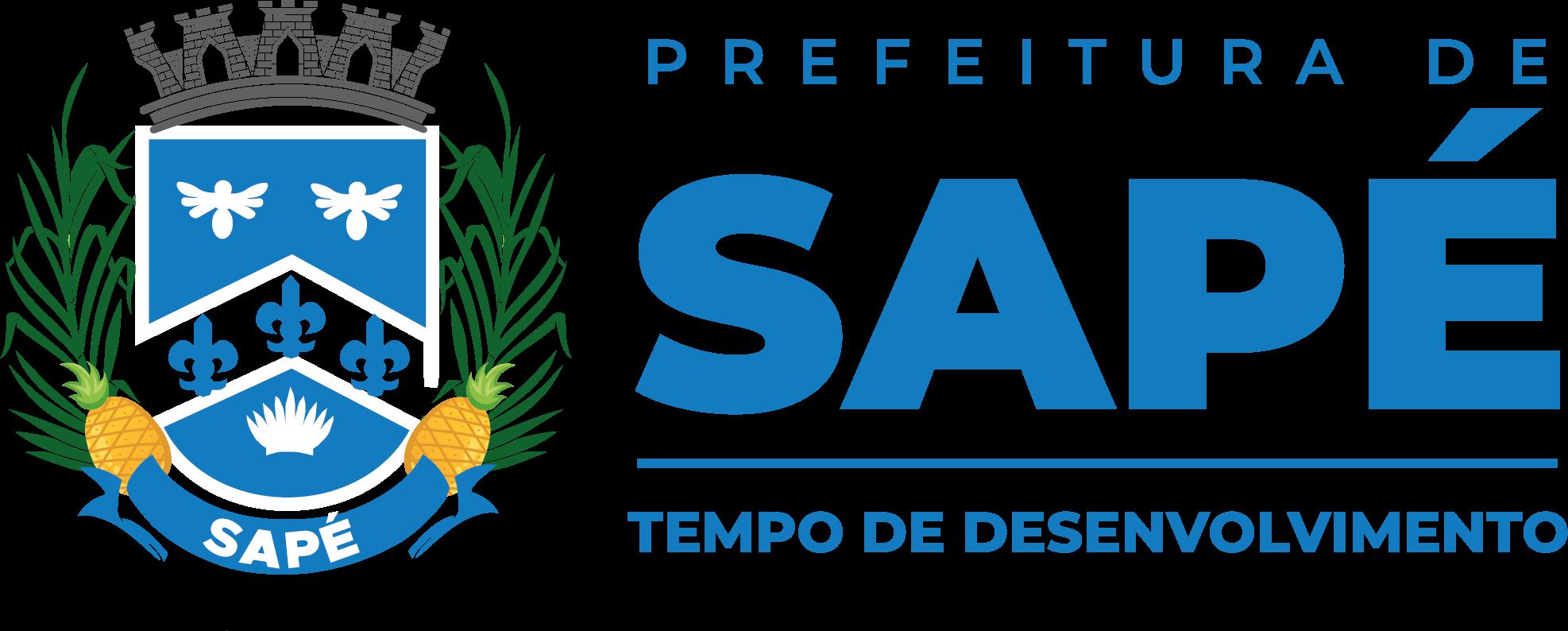 Brasão de Sapé