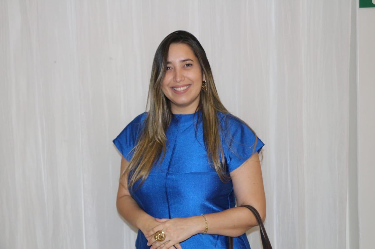 Foto Perfil Priscila Moura Soares de Oliveira