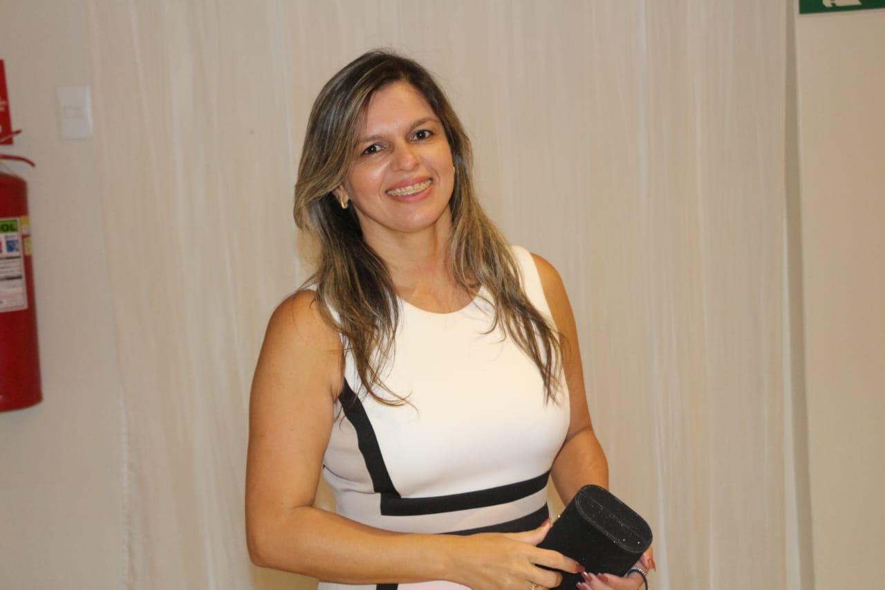 Foto Perfil Fernanda Mendes Cabral