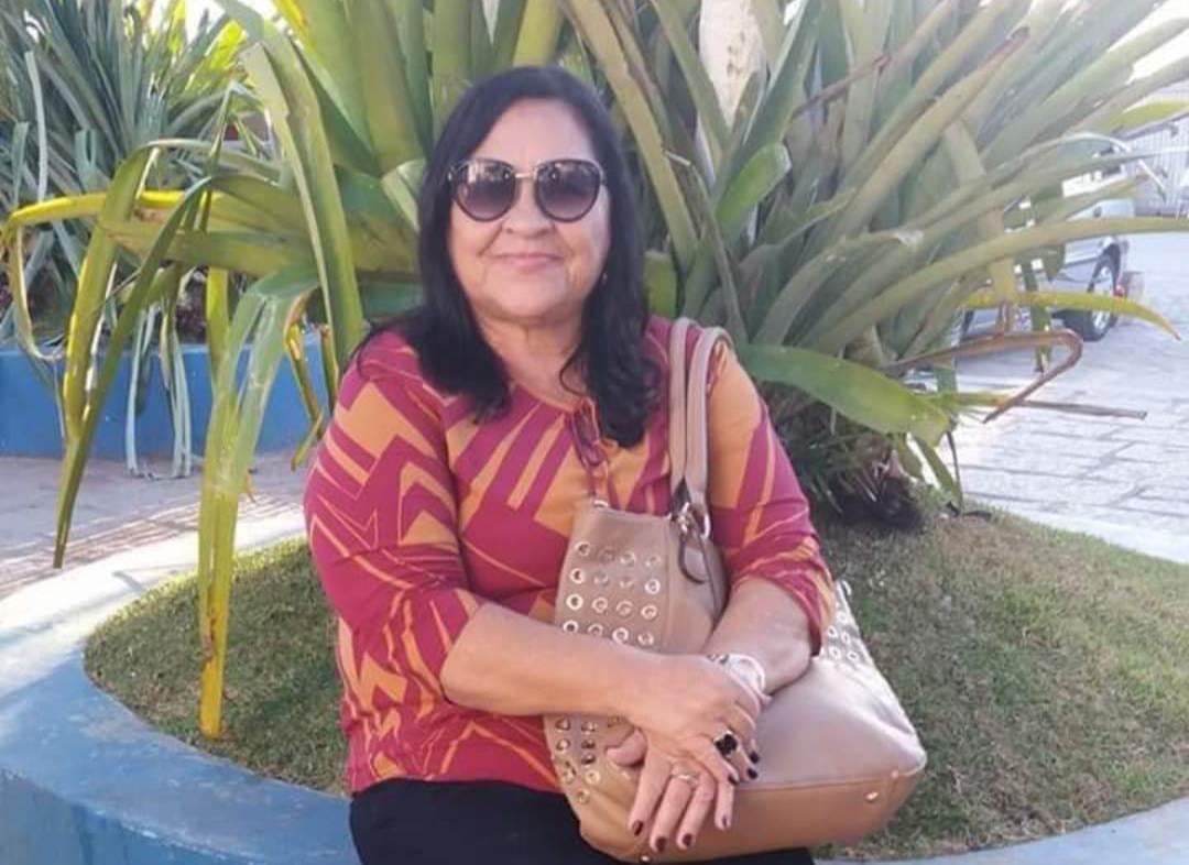 Prefeitura emite nota de pesar pela morte da professora Maricélia Falcão da Silva