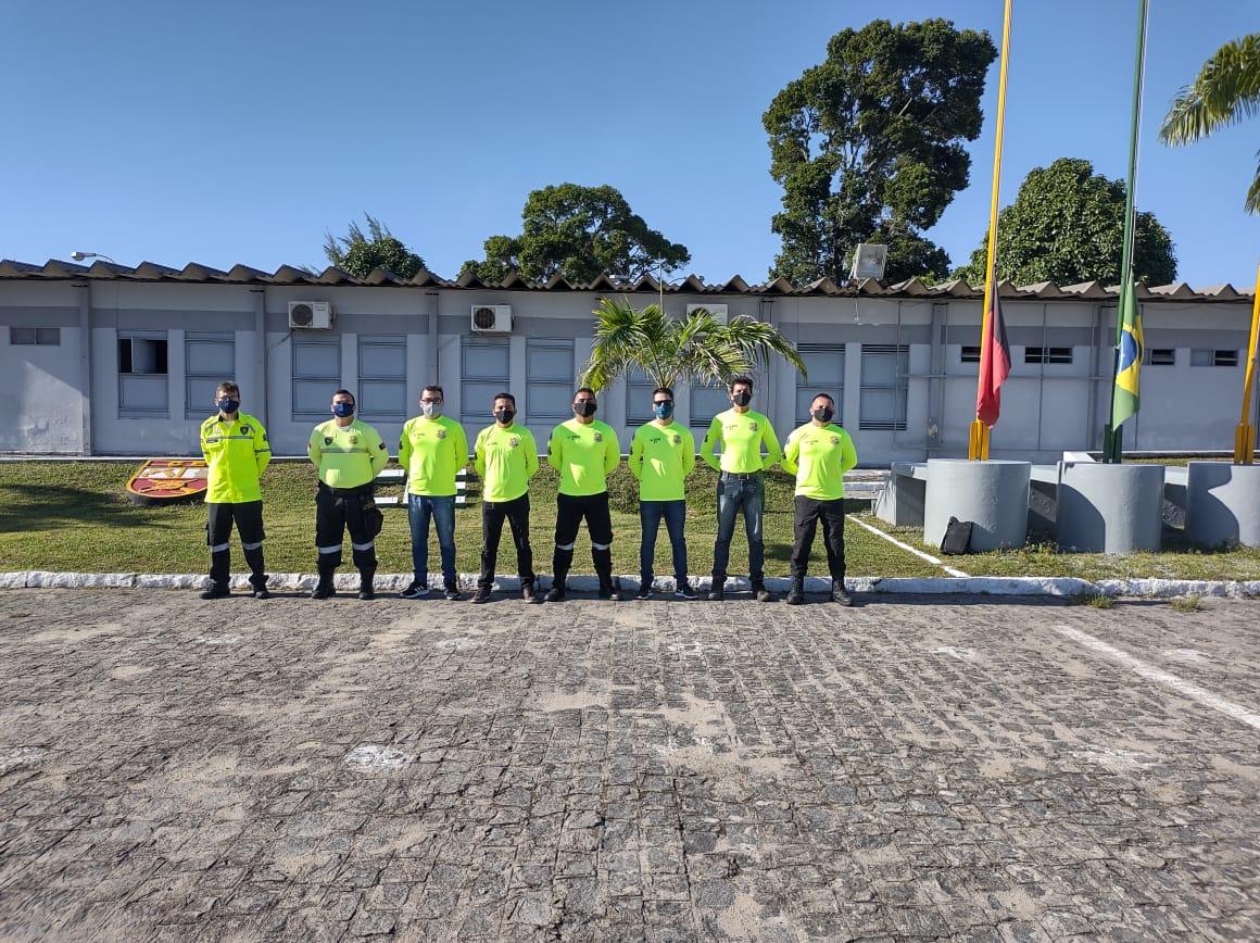 Sapé realiza ações voltadas à conscientização para segurança no trânsito no Maio Amarelo