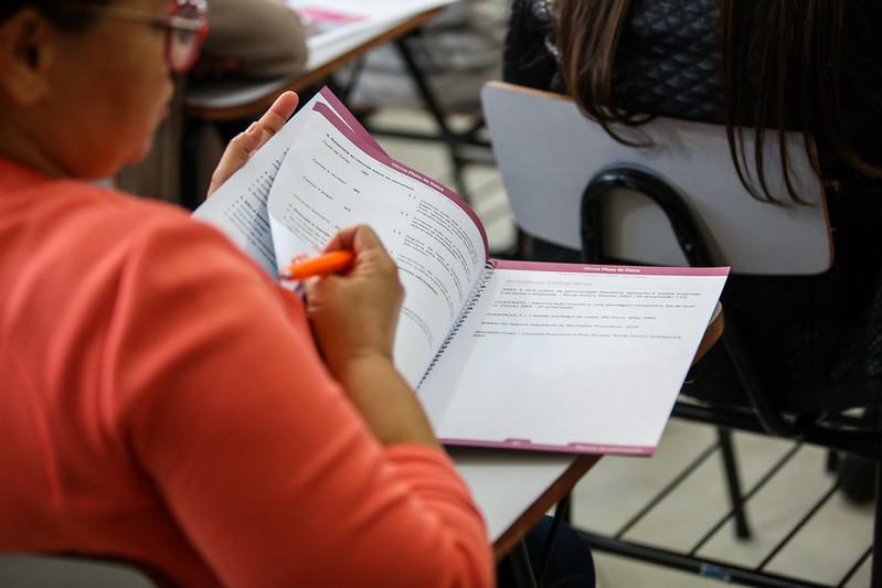 Câmara de Sapé aprova projeto do Executivo que institui modalidade de ensino inclusiva como atividade essencial