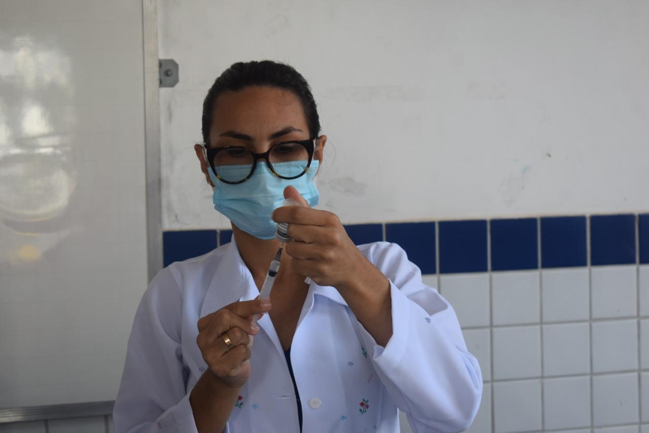 Prefeitura de Sapé promove Dia D da multivacinação neste sábado