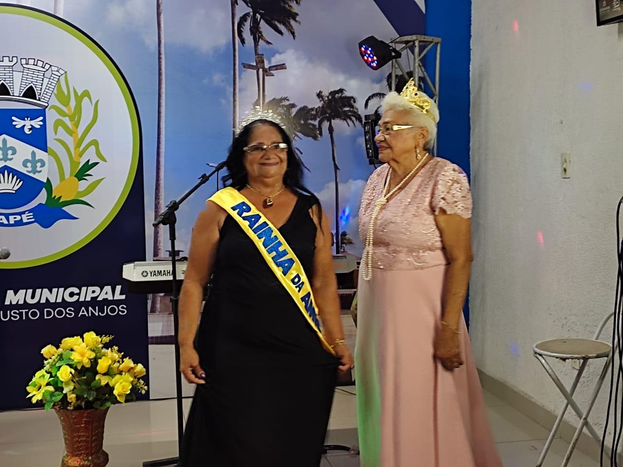 Sapé comemora Dia dos Avós com Live Solidária